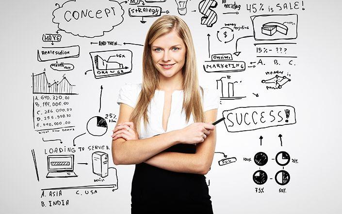 بازاریابی حرفهای: ۵ نکتهی حیاتی برای فروش بیشتر